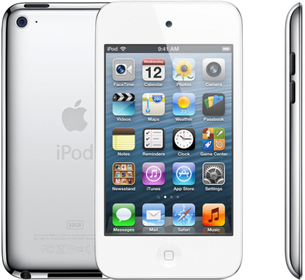 iPod Touch 4gen Large