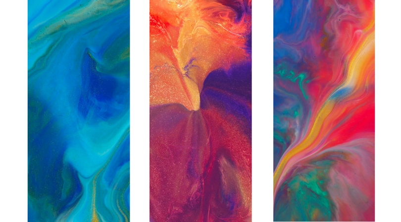 IOS 11.2 Brings Three New Live Wallpapers To IPhone X