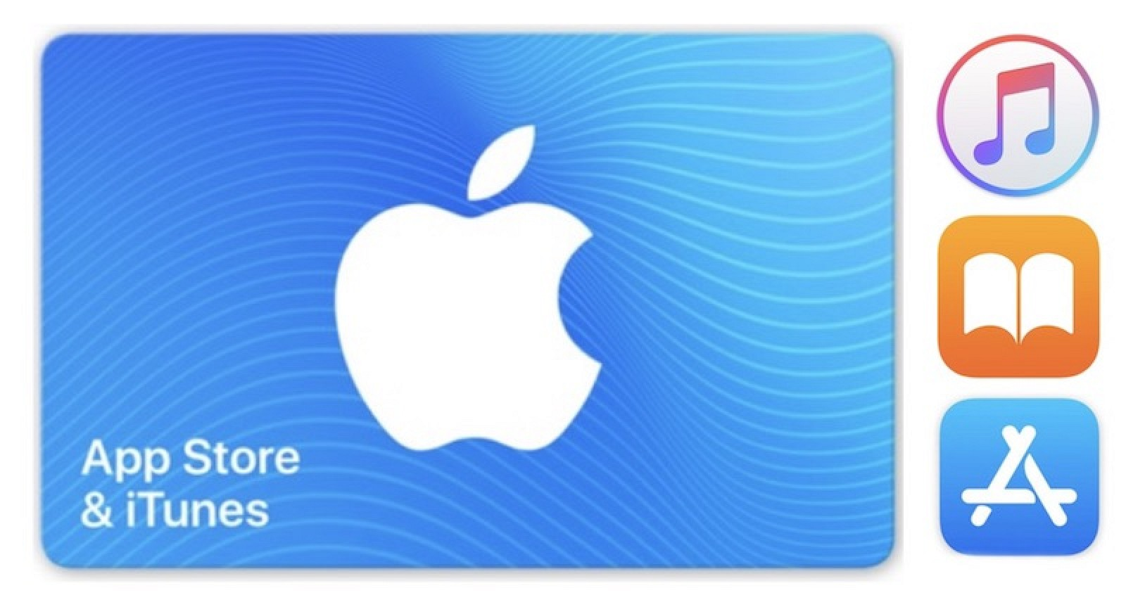 New iTunes Gift Card Sales Debut at Best Buy, Target, and Costco - The