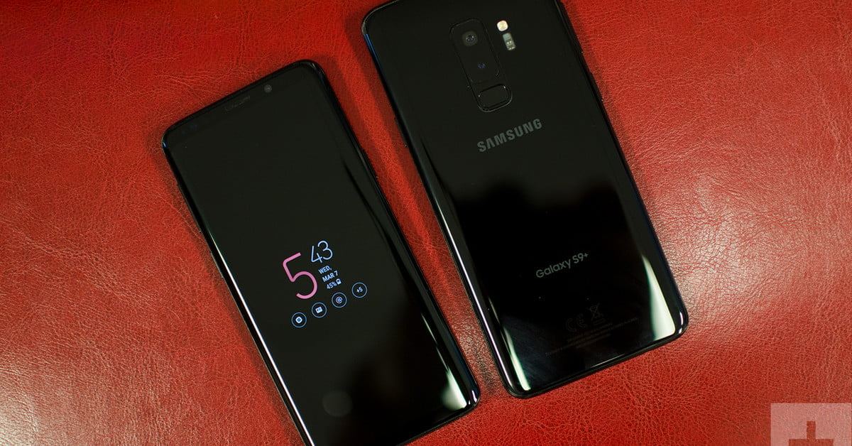 common samsung galaxy s9 and s9 plus problems and how to. Black Bedroom Furniture Sets. Home Design Ideas