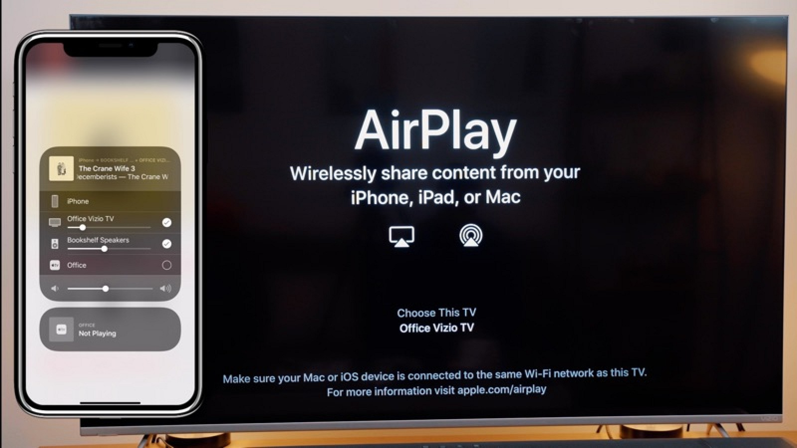 AirPlay 2 Archives - The Apple Shack Repair Shop