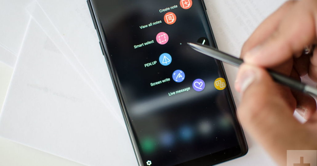 Samsung Galaxy Note 9: Everything you need to know - The Apple Shack